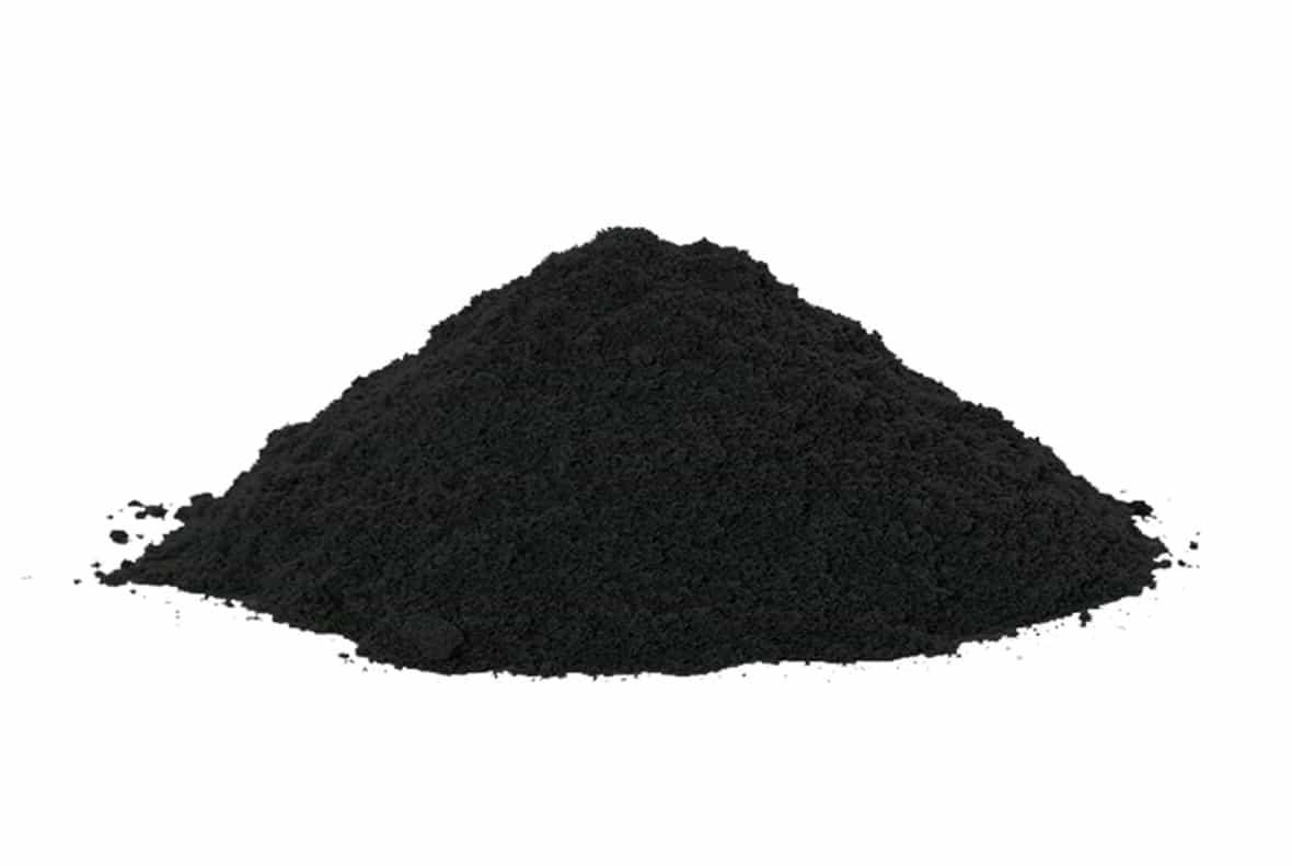 Flat/Matte Black Powder Coat Paint - Prism Powder Coatings